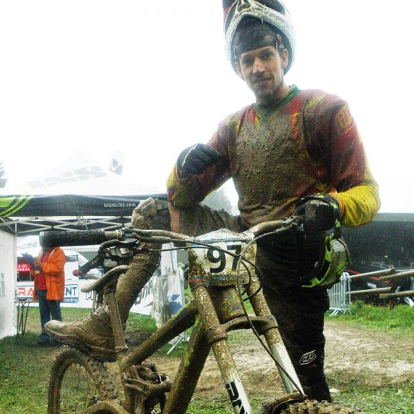Downhill Cup Maribor