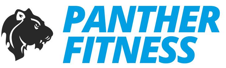 Logo Panther Fitness