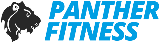 Panther Fitness Logo